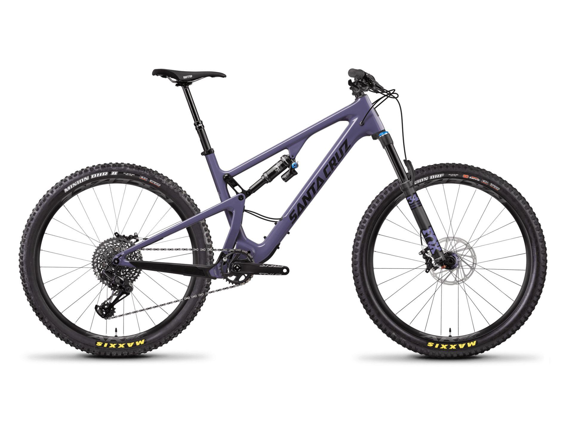 santa-cruz-5010-carbon-crested-butte-bike-rental