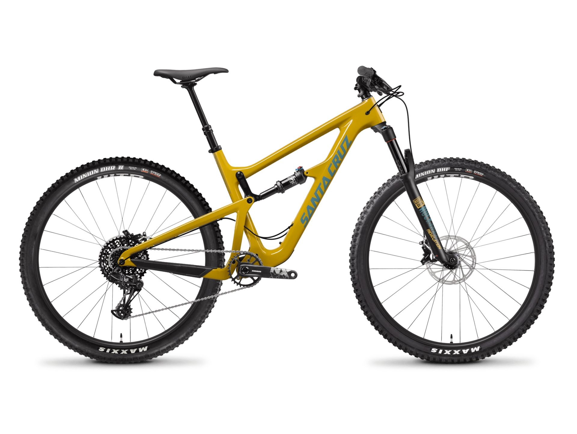 santa-cruz-hightower-crested-butte-bike-rental