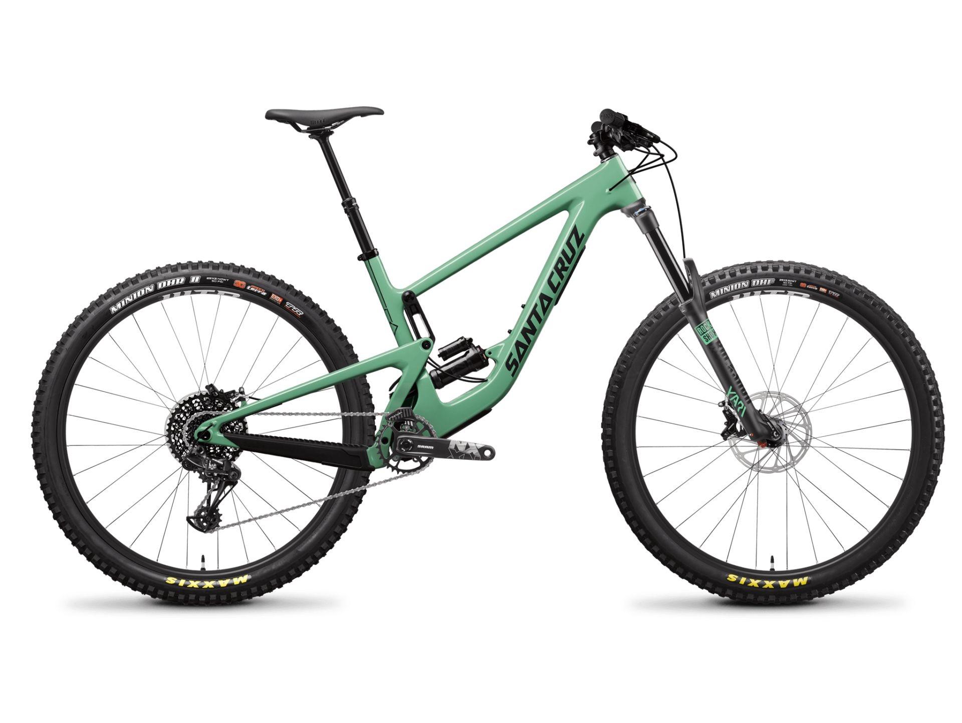 santa-cruz-megatower-crested-butte-bike-rental
