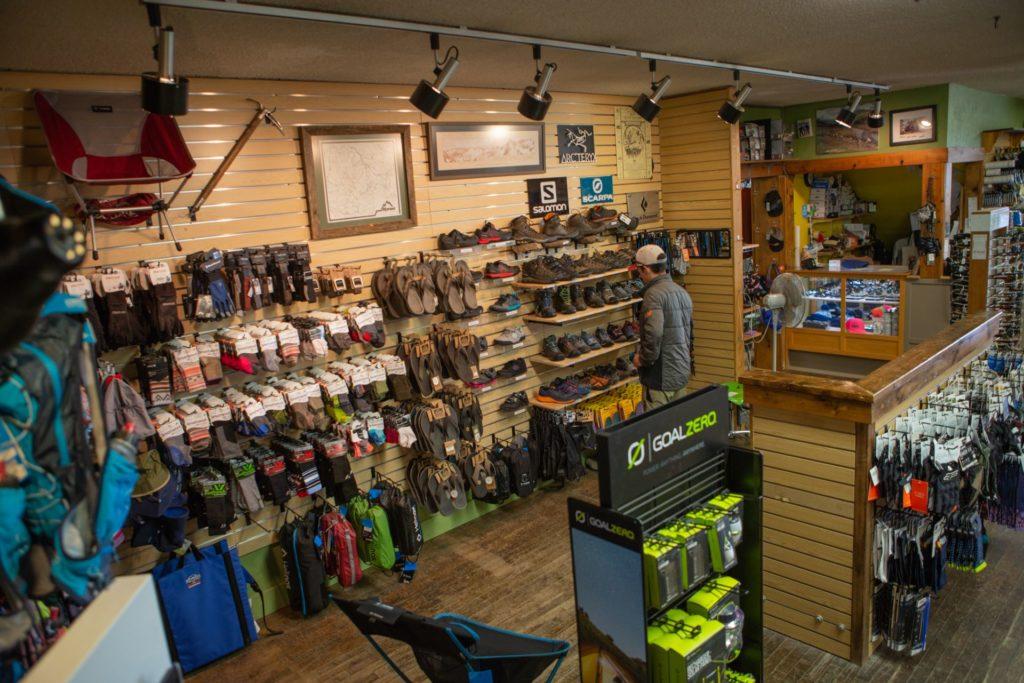 The Alpineer - Crested Butte Bike Shop - Bike Rentals - Outdoor Shop