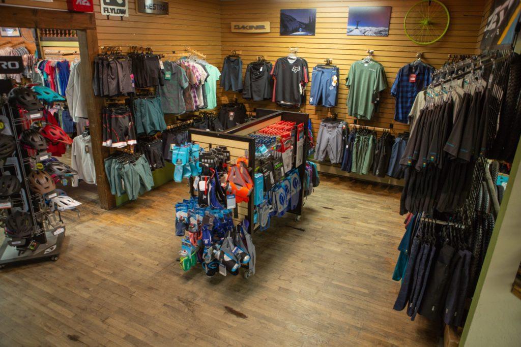 The Alpineer - Crested Butte Bike Shop - Bike Rentals - Ski and Bike Shop