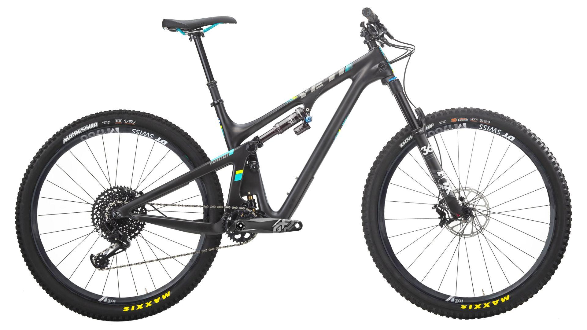 yeti-sb130-carbon-gx-crested-butte-bike-rental