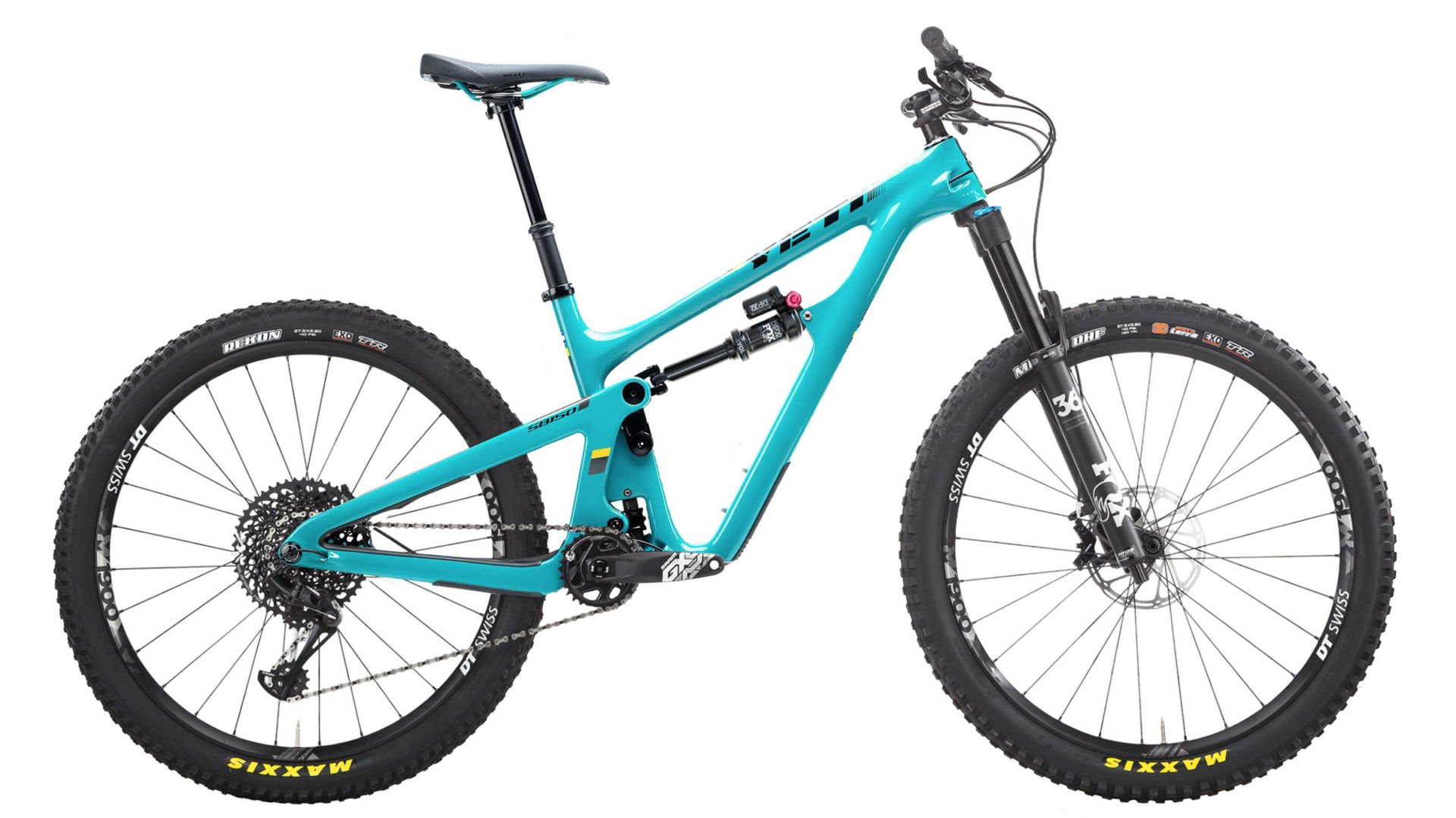 yeti-sb150-carbon-gx-crested-butte-bike-rental