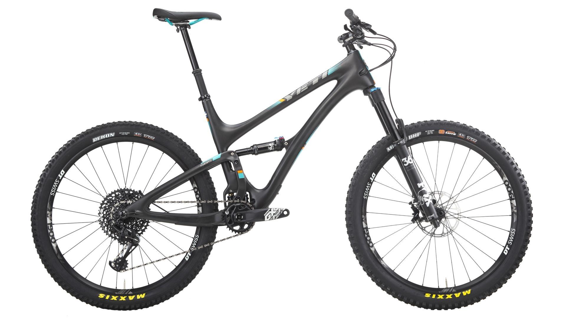 yeti-sb5-carbon-gx-eagle-crested-butte-bike-rental
